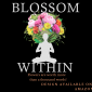 Blossom Within – Inspirational Yoga Meditation T-shirt