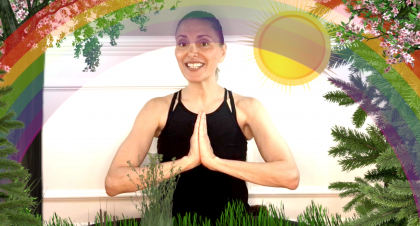 🌞Sunshine🧘‍♀️Meditation for kids🧘‍♂️ #kidsmeditation #kidssleep #mindfulnessforkids#kids