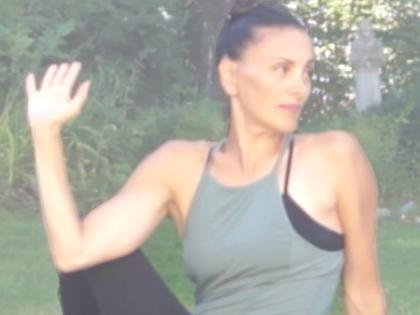 Inspirational YOGA flow – Hip Spinal Health