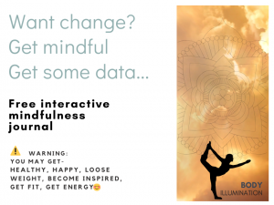 GET MINDFUL- get our free interactive journal