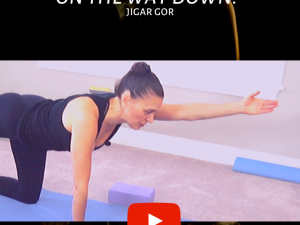 3 Tips when Starting yoga / 15 minute Flow – Yoga for Beginners Series