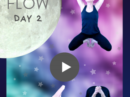 FREE YOUR BODY FLOW Evening Flow