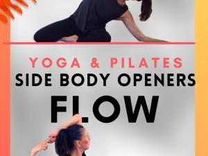 Side Body Opening Flow