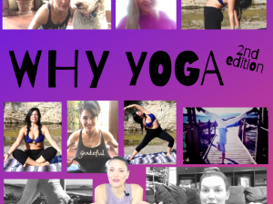 WHY DO PEOPLE LIKE YOGA 🔥YOGA MINISERIES 🔥2nd Edition