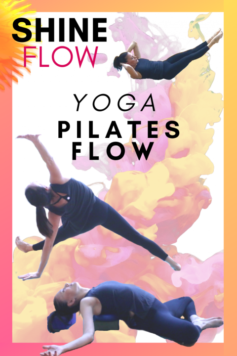 Shine Yoga Flow