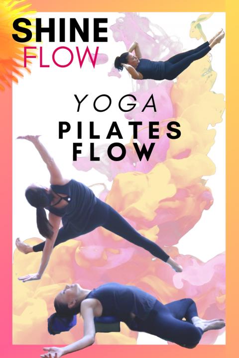 Shine Yoga Flow