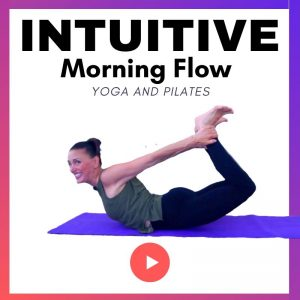 Intuition FLOW yoga and pilates